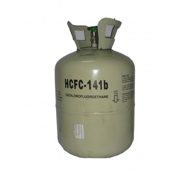 GAS SOLVENTE 141B-105