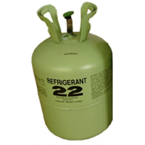 GAS REFRIGERANTE R22-35