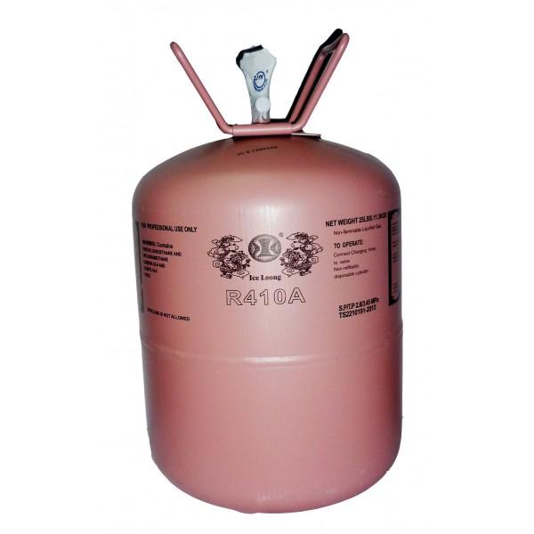 GAS ECOLOGICO R410A-91