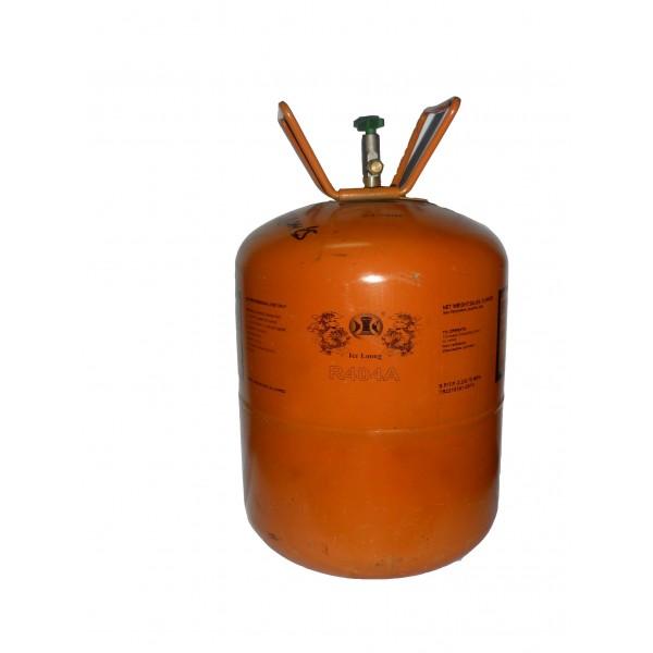 GAS ECOLOGICO R404A-97
